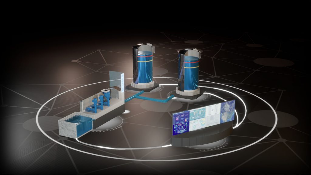 SCADA, Telemetry and Automation for Public Water Systems